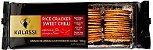 Snack Tailandês Kalassi sem Glutén Rice Cracker Sweet Chilli 100g - Imagem 1