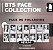 PACK POLAROIDS: BTS FACE COLLECTION - Imagem 1