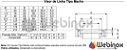 Visor de Linha Tipo Macho - Imagem 3