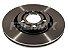 DISCO DE FREIO DIANTEIRO S/CUBO CROSSFOX/FOX/SPACECROSS - BD-9619 - Imagem 1