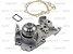 BOMBA D'AGUA 206/CLIO/KANGOO/LOGAN/SANDERO - NKBA09800 - Imagem 1