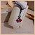 Ear Jacket Com Pedra Kunzita - Lapidação Especial e Micro Cravação Zircônia Cristal - Banho Ródio Negro - Semijoia de Luxo - Imagem 5