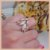 Anel Ramo de Folhas Cravejadas com Zircônia Cristal - Banho Ouro 18k - Semijoia de Luxo - Imagem 7