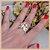 Anel Ramo de Folhas Cravejadas com Zircônia Cristal - Banho Ouro 18k - Semijoia de Luxo - Imagem 6