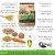 All Love - Veggie | Grão de Bico, Quinoa & Cenoura 7,2 kg - Imagem 2