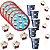 KIT BOLINHO CUPCAKE - Imagem 1