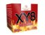 Energético Natural Masculino XY8 - 5 Sachês - Imagem 1