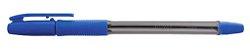 Caneta Pilot 1.6 Bps Grip Azul - Imagem 2