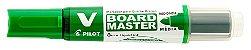 Marcador Quadro Branco Pilot Verde Board Master - Imagem 1