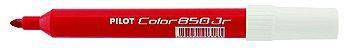 Pilot Color 850 Jr Vermelho - Imagem 2