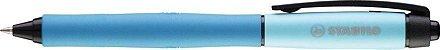 Caneta Stabilo 0.7 Palette Azul Claro - Imagem 2