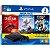 Console Playstation 4 Mega Pack 15 Spider-Man/ Horizon Zero Down/ Ratchet & Clank - Imagem 3