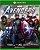 Marvel's Avengers - Xbox One Mídia Física - Imagem 1