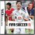 Jogo Fifa Soccer 11 - Nintendo DS Usado - Imagem 1