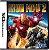 Jogo Iron Man 2 - Nintendo DS Usado - Imagem 1