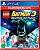 Jogo Lego Batman 3 Beyond Gotham PS Hits - Ps4 Mídia Física - Imagem 1