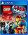 Jogo Lego The Lego Movie Video Game - Ps4 Mídia Física - Imagem 1