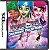 Jogo Monster High Skultimate Roller Maze - Nintendo DS Usado - Imagem 1