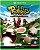 Jogo Rabbids Invasion - Xbox One Mídia Física Usado - Imagem 1