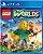 Jogo Lego Worlds - Ps4 Mídia Física Usado - Imagem 1