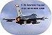 Azulejo F-16 Fighting Falcon - Imagem 2