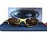 Óculos Juliet 24k Lente dourada - Imagem 1
