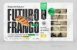 FRANGO FUTURO TIRAS FAZENDA FUTURO 200G - Imagem 1