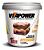 Pasta De Amendoim Brownie Cream 1kg Vitapower - Imagem 1