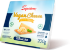 Vegan Cheese Parmesão Superbom 200g - Imagem 1