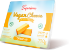 Vegan Chesse Cheddar Superbom 200g - Imagem 1