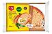 Pão Casereccio Schar 240g sem gluten 240g - Imagem 1