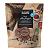 Biscoito de arroz integral zero açucar chocolate amargo Naturatta 60g - Imagem 1