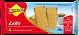 Biscoito leite zero acucar e lactose Lowçucar 140g - Imagem 1