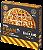Pizza de frango com requeijão Sagrado Fit 180g - Imagem 1