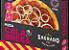Pizza calabresa Sagrado Fit 180g - Imagem 1