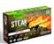 Steak vegano sabor frango Superbom 400g - Imagem 1