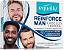 Reinforce man cabelos e barba Equaliv 30 capsulas - Imagem 2