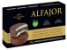 ALFAJOR BRANCO RECHEADO COM CREME DE CHOCOLATE E COBERTURA SABOR CHOCOLATE SEU DIVINO 80G - Imagem 1
