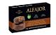 ALFAJOR DE CHOCOLATE RECHEADO COM CREME DE CHOCOLATE SEU DIVINO 40G - Imagem 1