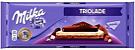 CHOCOLATE TRIOLADE 280G MILKA - Imagem 1