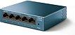 Switch TP-Link 5 Portas Gigabit LS 105G - Imagem 4