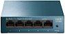 Switch TP-Link 5 Portas Gigabit LS 105G - Imagem 2