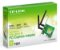 Placa de Rede TP-Link PCI Express 300 TL-WN881 ND - Imagem 1