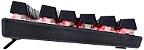 TECLADO MECANICO USB KL7 OUTEMU BLUE ABNT2 LED 7 CORES 1.8M - Imagem 3