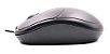 Mouse Óptico 1000 Dpi Usb Ms-35 C3tech - Preto - Imagem 3