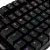 Teclado Mecânico Eclipse Dazz, anti-ghosting, RGB, Conexão USB - Imagem 4