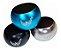 Caixa de som mini AL-3031, Bluetooth - Azul - Imagem 1