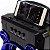 Caixa de som Hoopson RBM-010A, Conexão USB, Aux, Bluetooth e Cartão de memória - Imagem 3