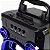 Caixa de som Hoopson RBM-010A, Conexão USB, Aux, Bluetooth e Cartão de memória - Imagem 4
