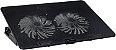 Base refrigerada para Notebook NBC-50 15,6 C3TECH - Imagem 2